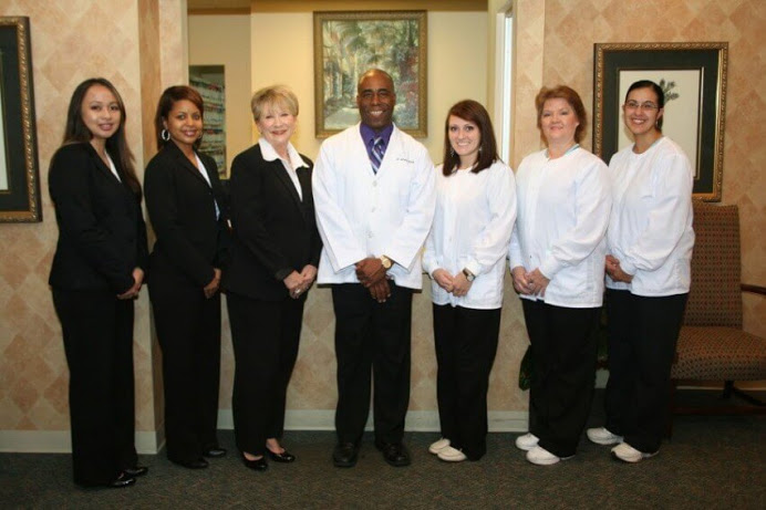 dentist team